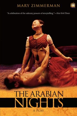 Arabian night storiesand sex