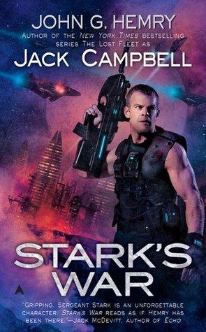 Stark's War by John G. Hemry
