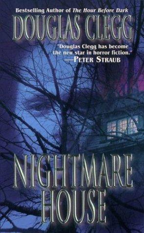 Nightmare House (Harrow House, #1)