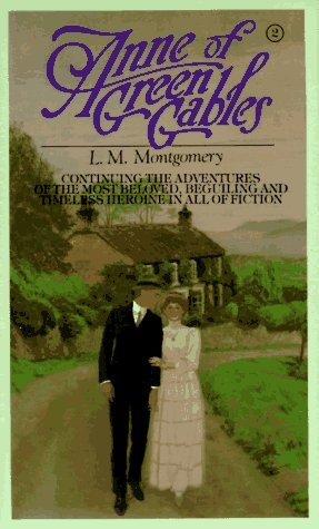 Anne of Green Gables Boxed Set, Vol. 2
