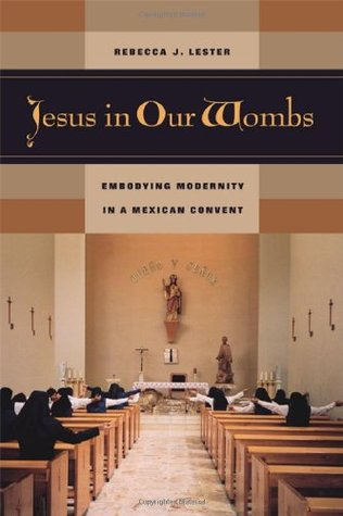 Jesus in Our Wombs by Rebecca Lester