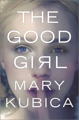 The Good Girl (Hardcover)