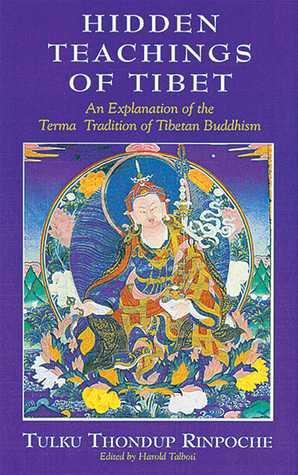 Hidden Teachings of Tibet por Tulku Thondup Rinpoche