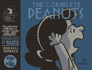 The Complete Peanuts, Vol. 19: 1987-1988