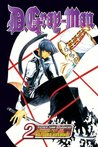 D.Gray-man, Vol. #2 (D.Gray-man, #2)