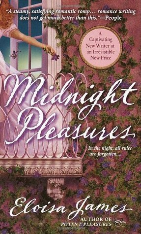 Midnight Pleasures by Eloisa James