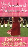 The Invasion of Falgannon Isle (The Sisters of Colford Hall, #1)