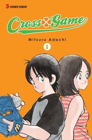 Cross Game 1 by Mitsuru Adachi