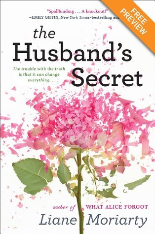 Free Preview - The Husband's Secret