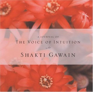 Ebook The Voice of Intuition Journal (Lined) by Shakti Gawain read!