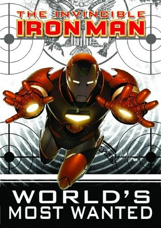 The Invincible Iron Man, Vol. 2 by Matt Fraction