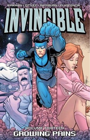 Invincible, Vol. 13 by Robert Kirkman