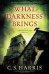 What Darkness Brings (Sebastian St. Cyr, #8)