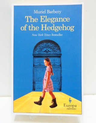 The Elegance of the Hedgehog--Europe Editions