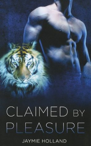 Claimed by Pleasure by Cheyenne McCray