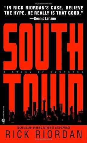 Southtown (Tres Navarre, #5)