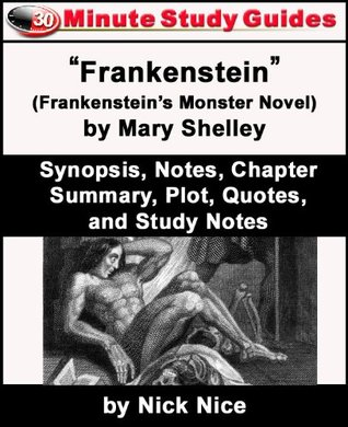 chapter analysis of frankenstein a novel by mary shelley Study guide questions frankenstein, by mary shelley of the novel 5 frankenstein chapters 1-5 1.