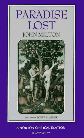 ëíparadise lostíí by john milton essay John milton's work we are given the biblical explanation, of adam and eve eating from the tree of knowledge and being expelled from the garden of of epic poets of past centuries: barbara lewalski notes that paradise lost is an epic whose closest structural affinities are to virgil's aeneid  .