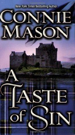 A Taste of Sin (Sin Trilogy, #1)