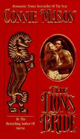 The Lion's Bride by Connie Mason