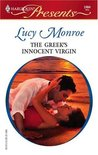The Greek's Innocent Virgin by Lucy Monroe