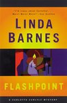 Flashpoint (Carlotta Carlyle Mystery, #8)