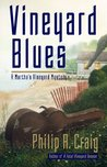 Vineyard Blues (Martha's Vineyard Mystery #11)