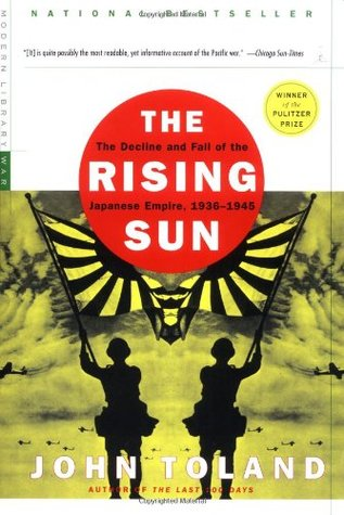 The rising sun the decline fall of the japanese empire 1936 45 79929 fandeluxe Choice Image