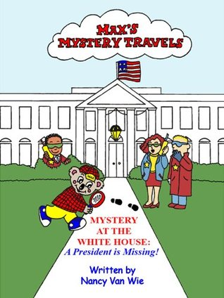 Mystery at the White House: A President is Missing!