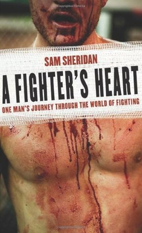 A fighters heart one mans journey through the world of fighting 76400 fandeluxe Image collections