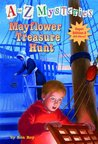 Mayflower Treasure Hunt (A to Z Mysteries: Super Edition, #2)