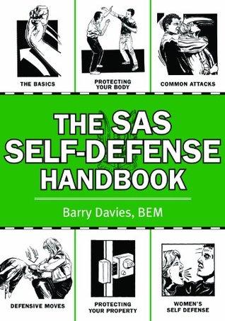 The Sas Self-defense Handbook Pdf