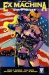 Ex Machina, Vol. 8: Dirty Tricks (Ex Machina, #8)