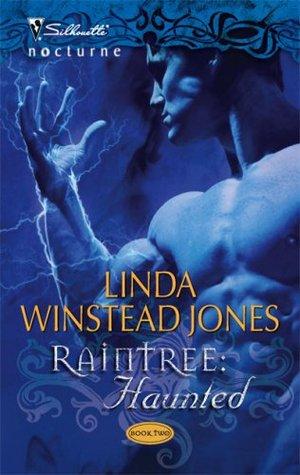 Raintree: Haunted (Raintree, #2)