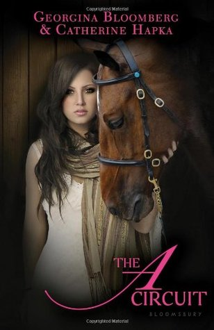 The A Circuit by Georgina Bloomberg