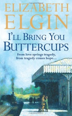 I'll Bring You Buttercups (Suttons, #1)