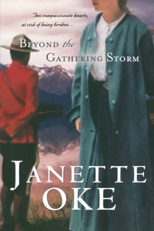 Beyond the Gathering Storm(Canadian West 5) (ePUB)
