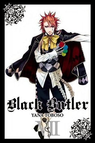 Black Butler, Vol. 7 by Yana Toboso