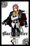 Black Butler, Vol. 7 by Yana Toboso