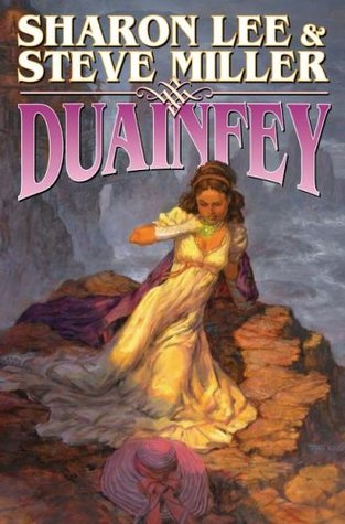 Duainfey by Sharon Lee