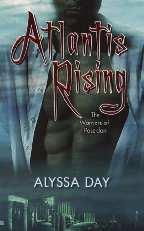 Atlantis Rising (Warriors of Poseidon, #1)