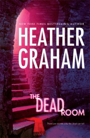 The Dead Room (Harrison Investigation, #4)
