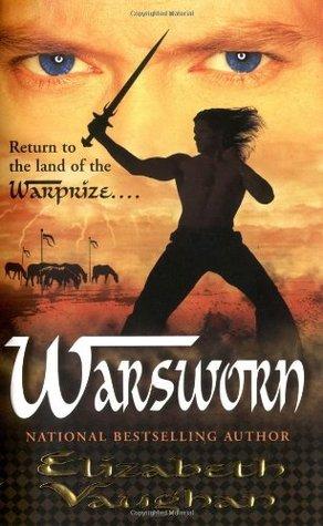 Warsworn by Elizabeth Vaughan