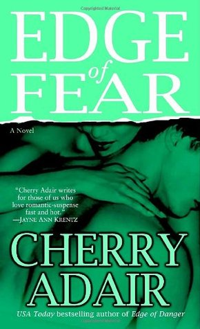 Edge Of Fear (T-FLAC #9)