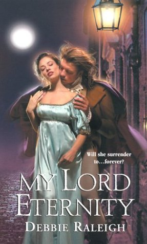 My Lord Eternity(Immortal Rogues 2)