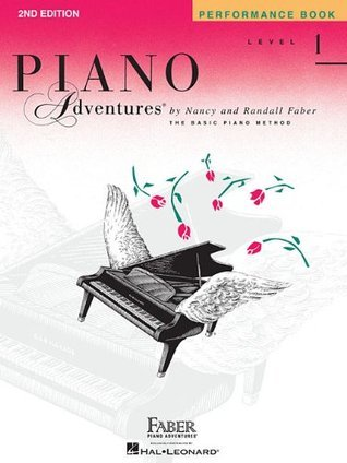 Level 1 - Performance Book: Piano Adventures