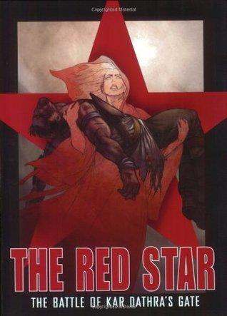 the-red-star-volume-1-the-battle-of-kar-dathras-gate