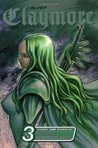 Claymore, Vol. 3: Teresa of the Faint Smile (Claymore, #3)