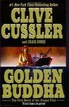 Golden Buddha (Oregon Files, #1)