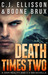 Death Times Two (The V V Inn #4)